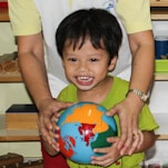 Montessori parent review lucas