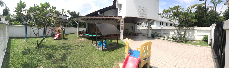 Montessori Bukit Damansara View