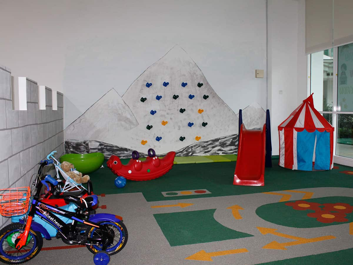 Montessori Ara Damansara Classroom