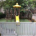 Sparkles Montessori Mont Kiara playground