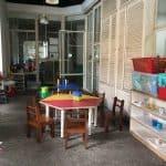 Sparkles Montessori Mont Kiara space