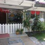 Montessori Sri Hartamas Front