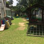 Montessori Sri Hartamas Outdoor