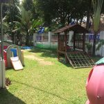Montessori Sri Hartamas Outdoor Play