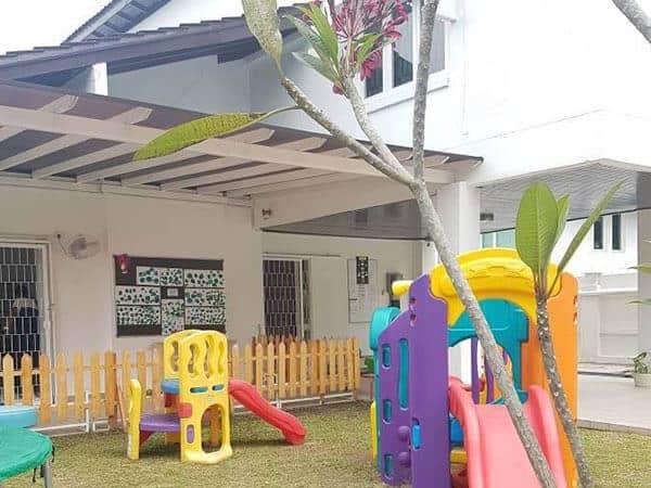 Sparkles Montessori Bukit Damansara
